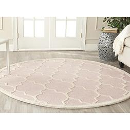 Safavieh Cambridge Collection CAM134M Handcrafted Moroccan G