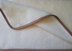 Cashmere Blanket Wool Bedspread Throw Sofa Couch Cover