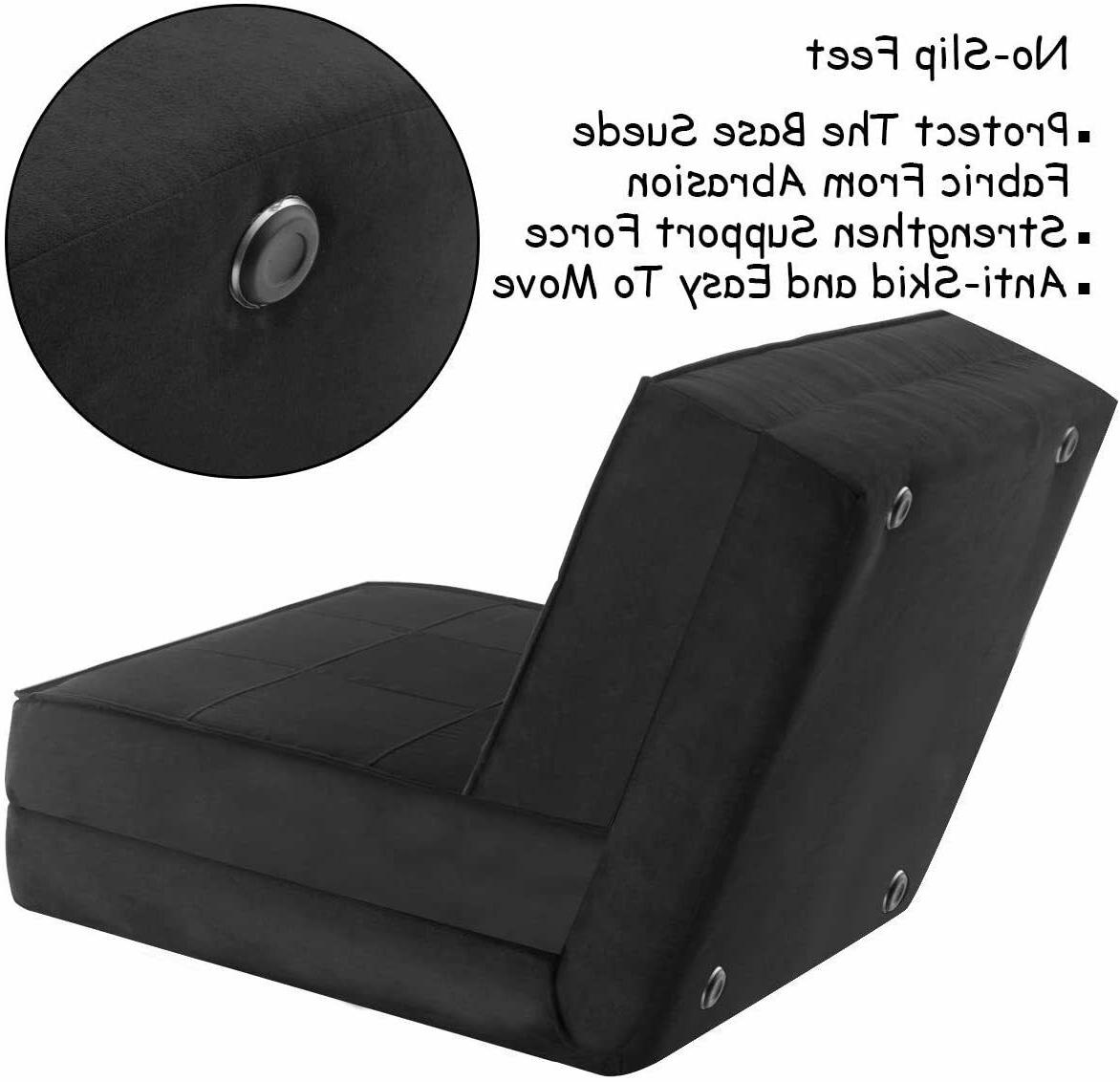 Giantex Convertible Flip Game Bed Couch