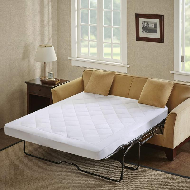 Couch Bed Sofa Sleeper Living Room Futon Furniture Loveseat