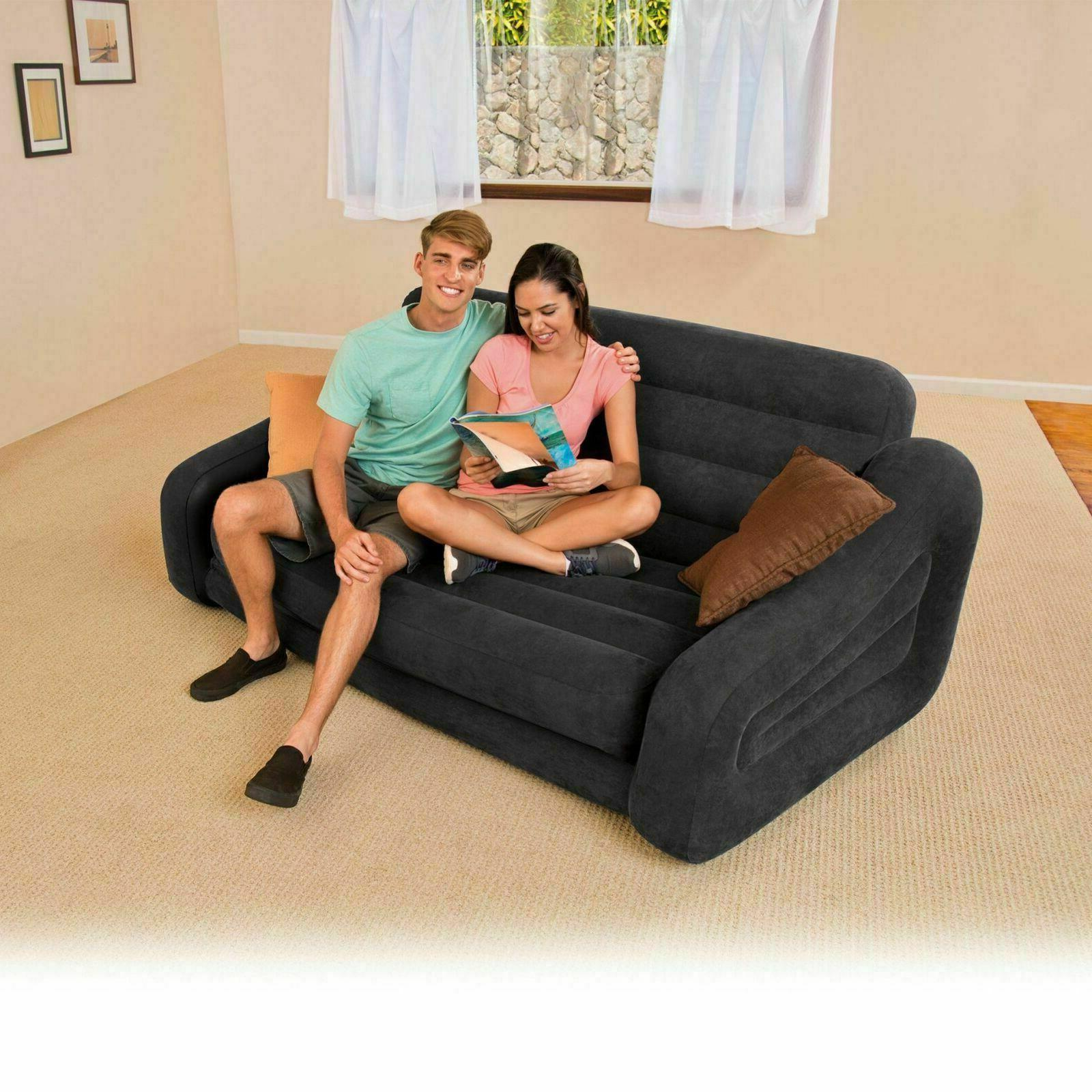 couch futon sofa bed sleeper convertible living
