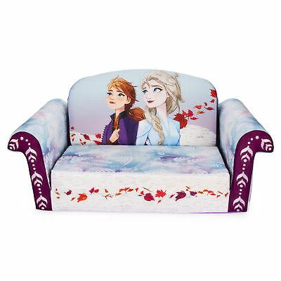 Sofa Foam 2-In1 Toddler Seat Couch Room