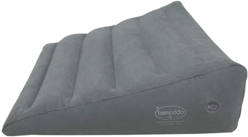 heavy duty inflatable bed wedge pillow