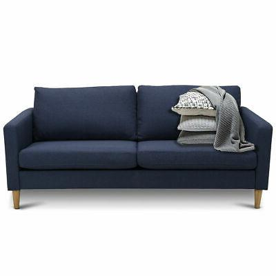 love seat home couch sofa comfort fabric