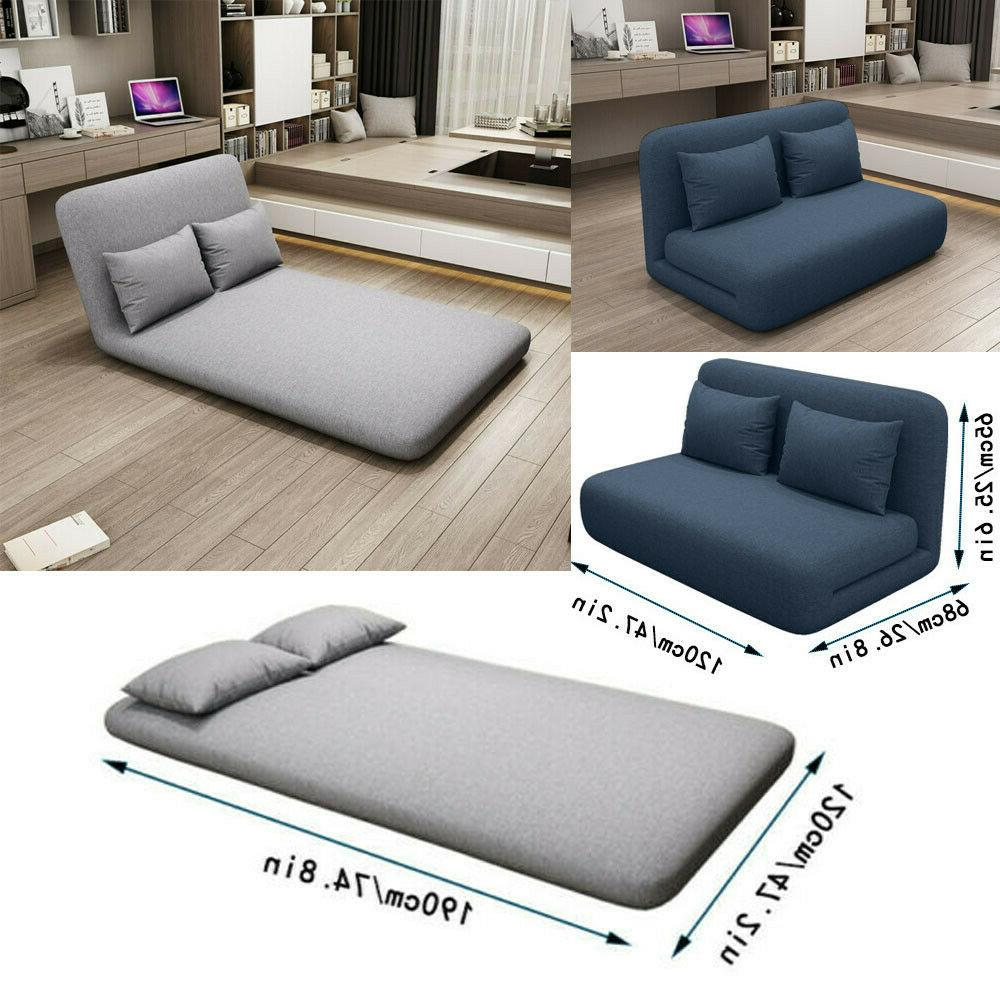 Portable Chair Home Office Seat Sofa Couch Lounge Chair A