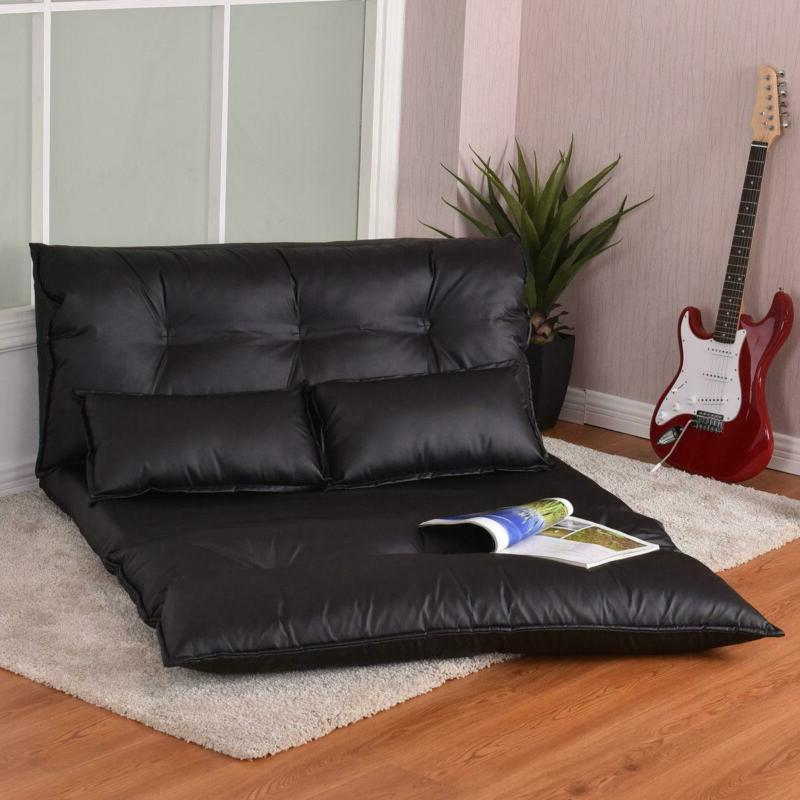 PU Chair Sofa Bed Gaming Lounge