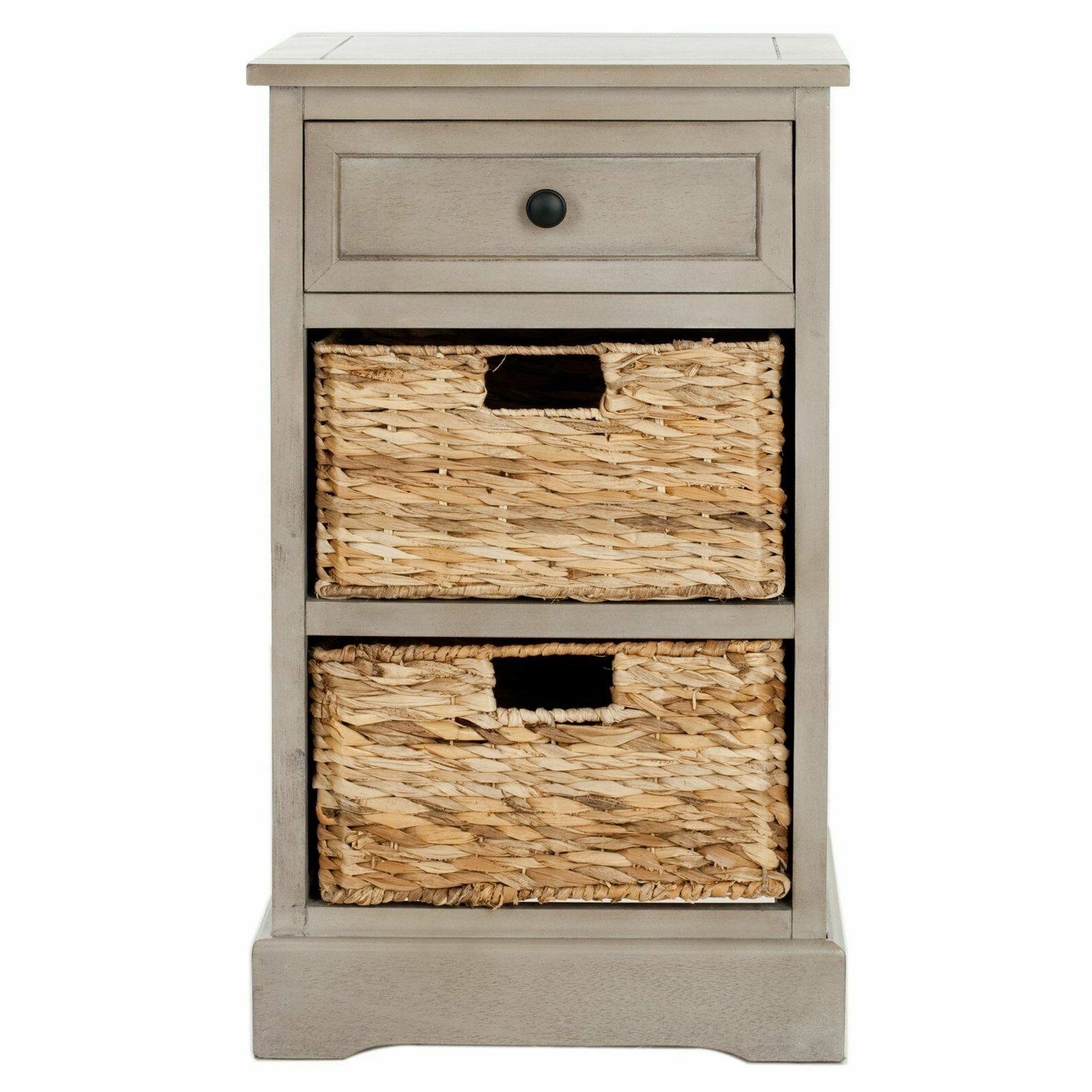 Side with Storage Best Small BASKET NEW