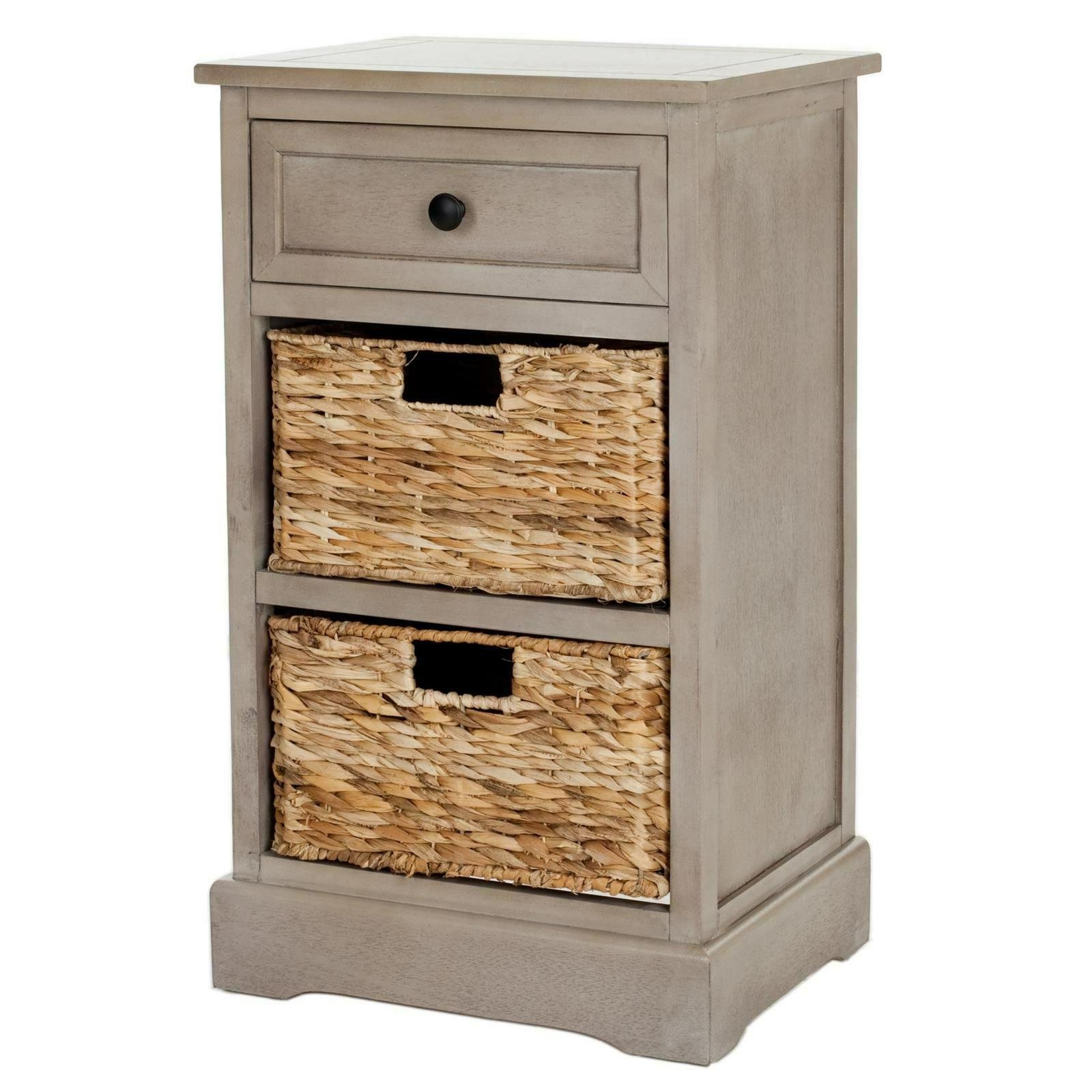 Side Table Best Couch Bedroom Sofh BASKET NEW