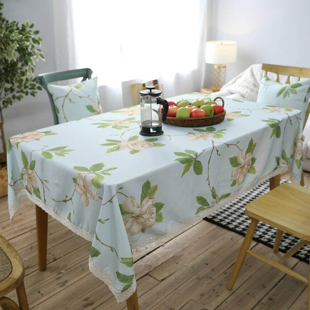 Sofa Bed Covers Waterproof Tablecloth