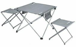 ChezMax Lightweight Super Stable Aluminum Camping Fishing BB