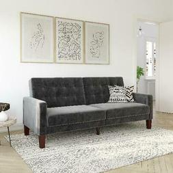 Sofa Bed Futon Convertible Lounger Couch Sleeper Loveseat Ch